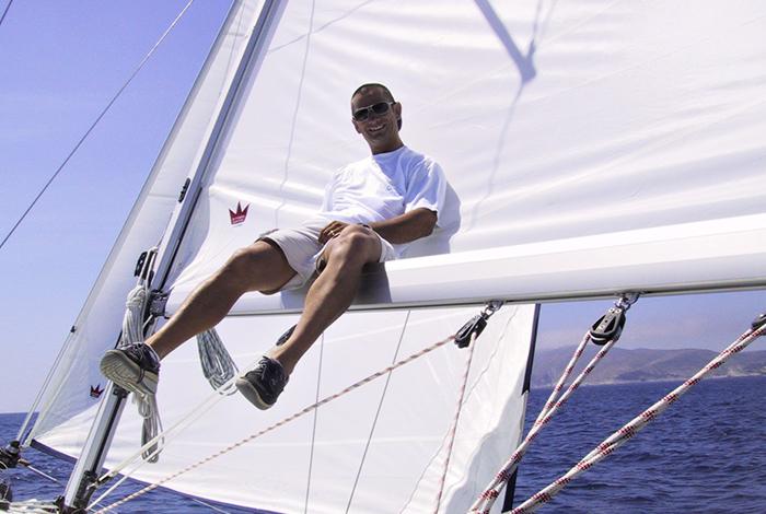 My Skipper: Darko Perković