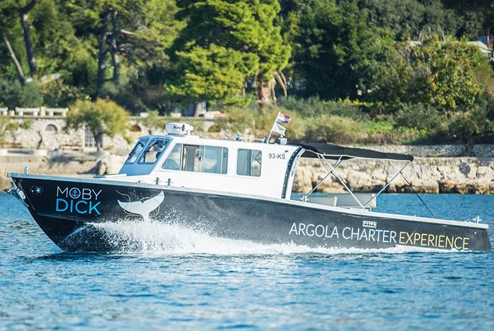 My Motorboat Expert: Gajo Domić